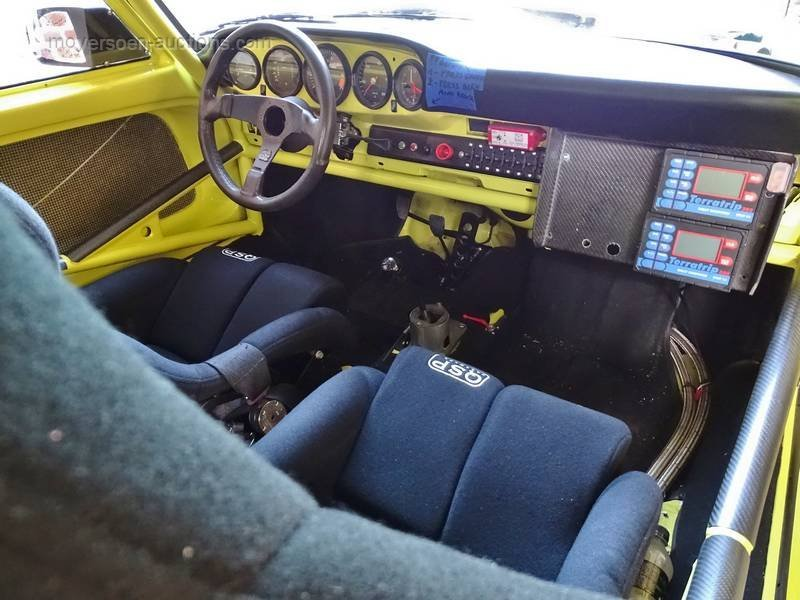 1976 PORSCHE 911 Carrera RS For Sale by Auction (picture 4 of 6)