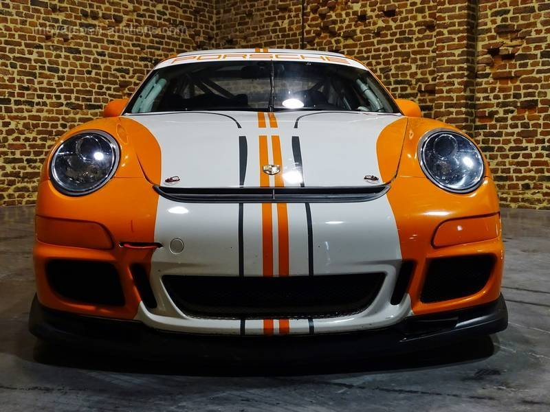2007 PORSCHE 997 GT3 CUP For Sale by Auction (picture 4 of 6)