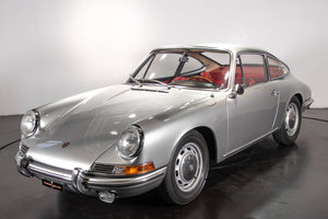 1965 Porsche 911 S.W.B. 2.0L series 0 For Sale