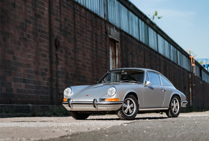 1970 Porsche 911 S For Sale