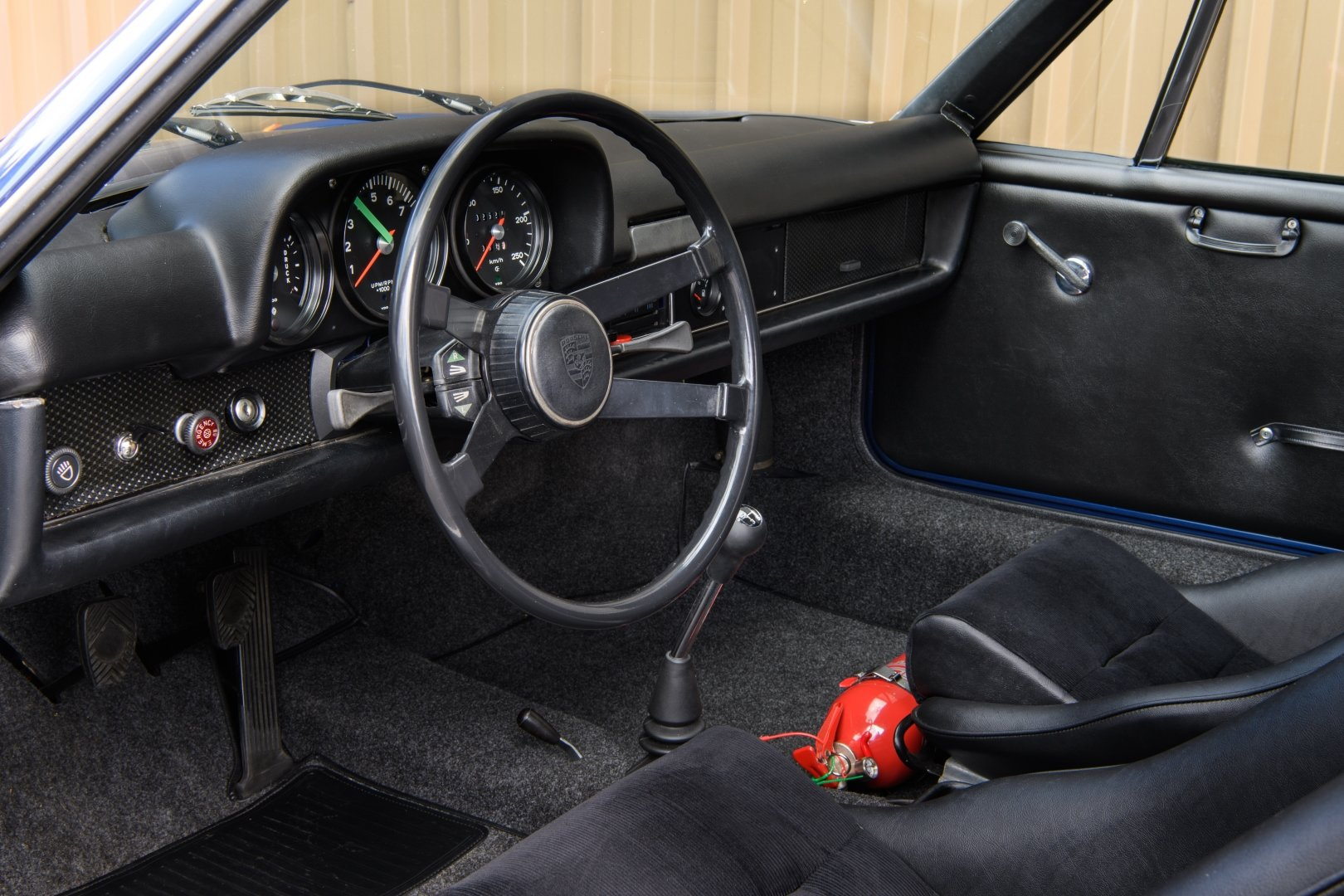 1970 Porsche 914/6 - From the collection of Guy Berryman   For Sale (picture 3 of 6)