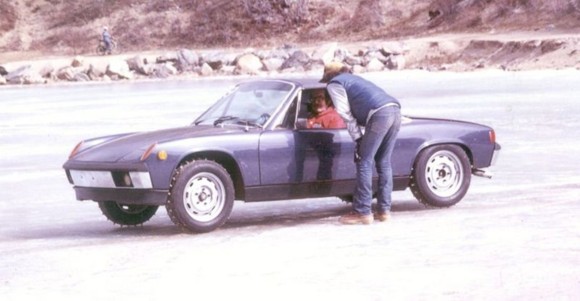 1970 Porsche 914/6 - From the collection of Guy Berryman   For Sale (picture 5 of 6)