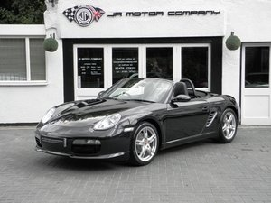 2008 Porsche Boxster 2.7 Sport Edition Manual 41000 Miles! For Sale