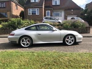 2003 Porsche 996 C4S