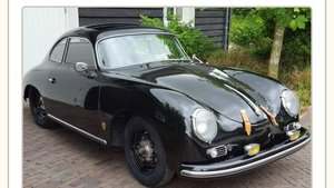 1957 Porsche 356 A For Sale