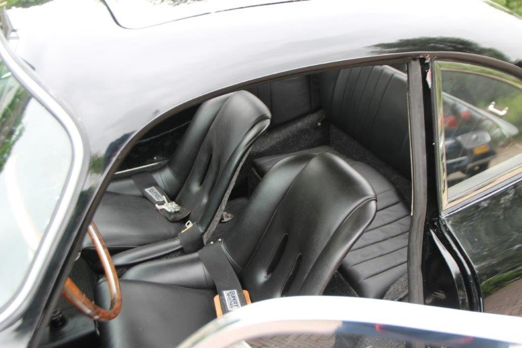 1957 Porsche 356 A For Sale (picture 3 of 4)