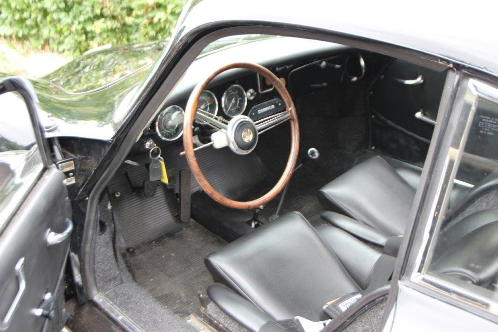 1957 Porsche 356 A For Sale (picture 4 of 4)