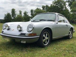 1967 Porsche 911 2.0 S SWB For Sale