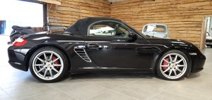 2007 Porsche Boxster S 3.4 For Sale