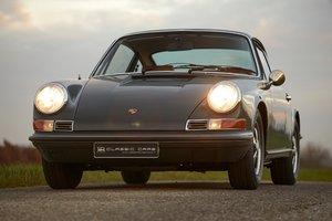 Porsche 911 E 1969 For Sale