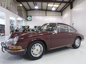 1969 Porsche 912 Coupe by Karmann For Sale
