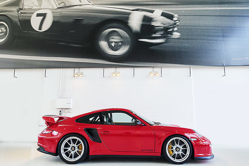 2011 Special Project GT2 RS, limited numbers, 612 hp For Sale (picture 3 of 6)