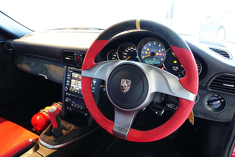 2011 Special Project GT2 RS, limited numbers, 612 hp For Sale (picture 6 of 6)
