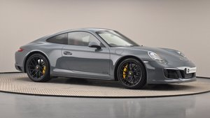2017 Used PORSCHE 911 3.0 CARRERA GTS for sale For Sale