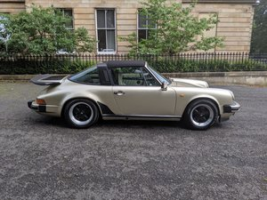 1979 Porsche 911 SC Targa Manual