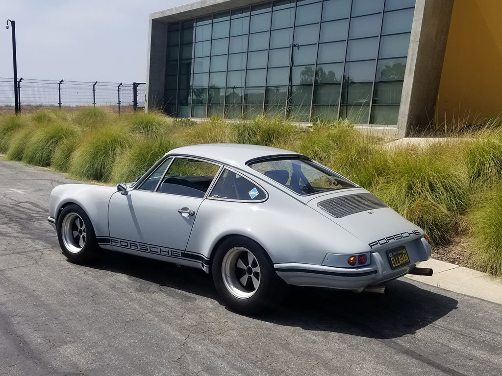 1970 Porsche 911 ST-R  For Sale (picture 2 of 6)