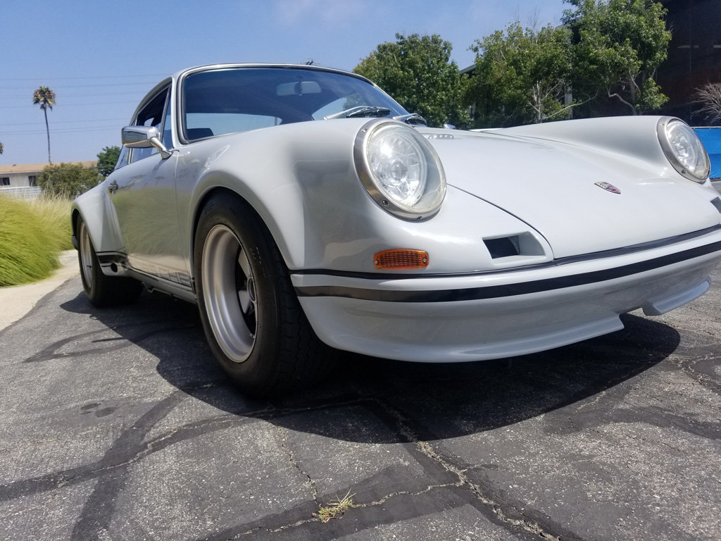 1970 Porsche 911 ST-R  For Sale (picture 3 of 6)