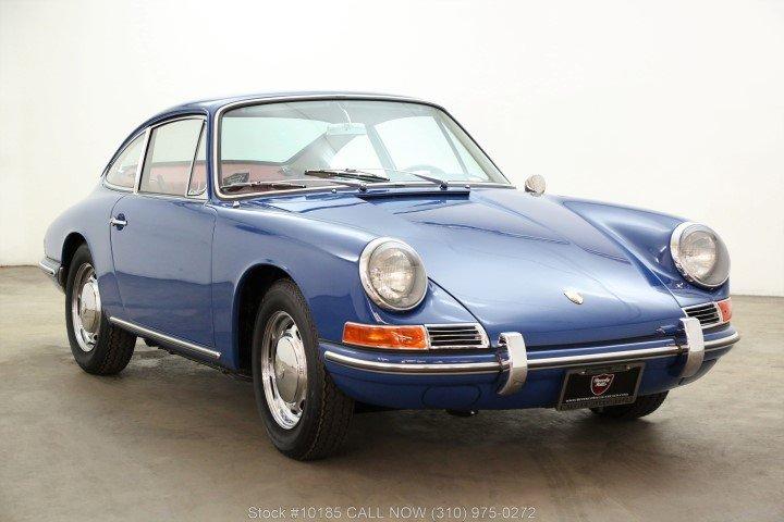 1966 Porsche 911 For Sale (picture 1 of 6)
