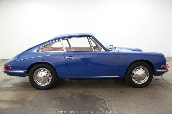 1966 Porsche 911 For Sale (picture 2 of 6)