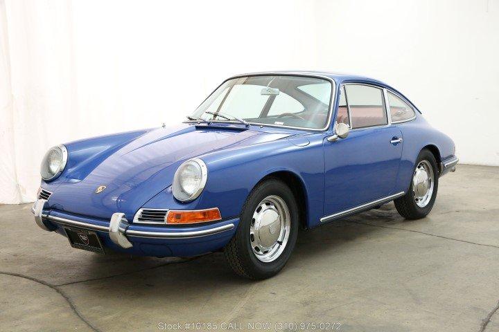 1966 Porsche 911 For Sale (picture 3 of 6)