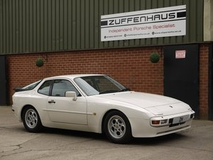 1986 Porsche 944 - lovely condition For Sale