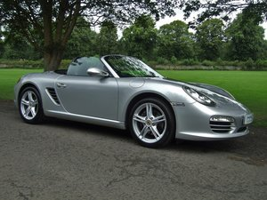 Picture of 2009 Brilliant Boxster! SOLD