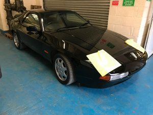 1991 Porsche 928 RARE GT Manual For Sale