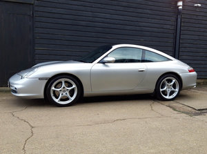 2003 PORSCHE 911/996 3.6 CARRERA 2 TARGA TIP S Engine Rebuild For Sale
