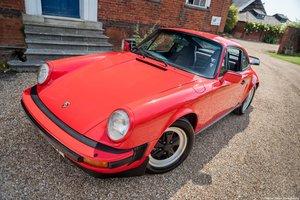 1980 Porsche 911 SC ,