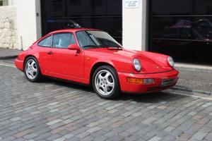 1993 Porsche 911 3.6 964 Carrera 2 2dr SUPERB CONDITION - FSH