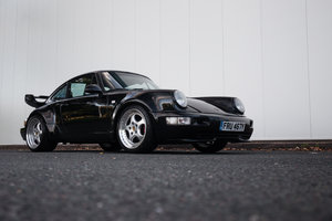 1983 PORSCHE 911 (930) TURBO, GENUINE UK CAR, 964 BODY For Sale