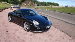 2006 Amazing exhaust note cayman For Sale