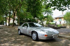 1987 Porsche 928 S4 - Comprehensive History For Sale