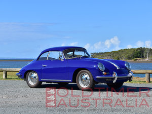 Picture of 1961 Porsche 356B Notchback For Sale