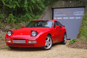 1991 Porsche 944 S2 // Well Maintained Classic Car For Sale