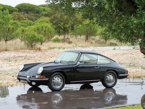 1966 Porsche 912  For Sale by Auction