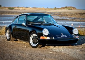1988 Porsche 911 3.2 Carrera Backdated Paul Stephens  For Sale