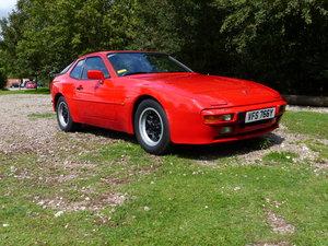 1983 Porsche 944  For Sale