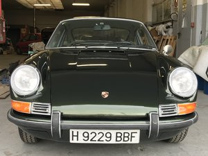1969 Porsche 911 t coupe  For Sale
