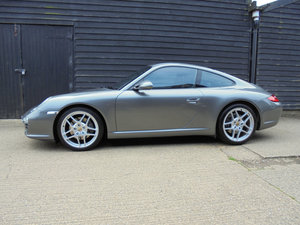 2009 PORSCHE 911/997 GEN II 3.6 CARRERA 2 COUPE ( Sports Chrono ) SOLD