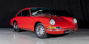 REAL 1965 Porsche 912 painted dash For Sale