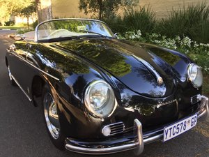 1957 Porsche Speedster Spectacular Replica For Sale