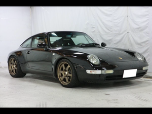 1994 993 3.8 333bhp rs rsr setup race prepared & mot