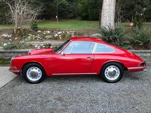 1967 Porsche 912 - Lot 622 For Sale by Auction