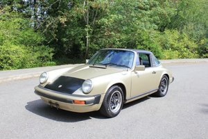 1977 Porsche 911 S - Lot 957 For Sale by Auction