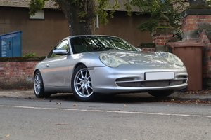 2002 Porsche 911 996 C2S, 02, 3.6 litre, 93K miles, FSH For Sale