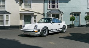 1974 Porsche 911 2.7 MFI For Sale