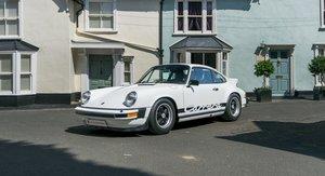 Picture of 1974 Porsche 911 2.7 MFI SOLD
