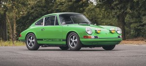 Porsche 911 T Hotrod 1970 For Sale