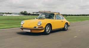Porsche 911 2.4 S 1972 For Sale